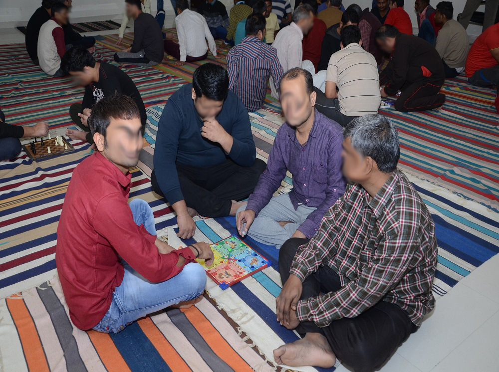 best rehab centre in lucknow g4